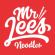 Mr Lee's Noodles
