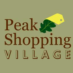 Peak Shopping Village Logo