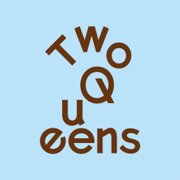 Two Queens Leicester Logo