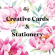 Creative Cards & Stationery