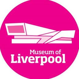Museum of Liverpool Logo
