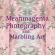 Meanmagenta Marbling & Photography