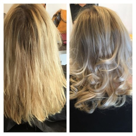 Wash, Cut and Blowdry JUST £25.00!