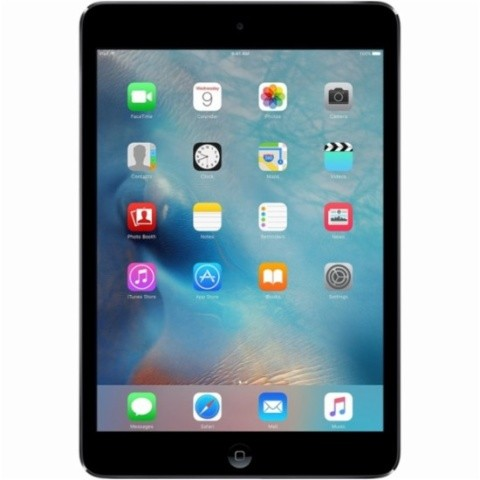 BUY NEW - IPAD MINI 2 RETINA 16GB WIFI BLACK (GRADE A)