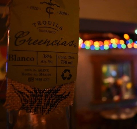 Grab a tasty bottle of Tequila deliciousness for someone this Xmas!