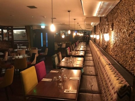 The Fat Cat offers Private Dining and hire of a fantastic Function Room