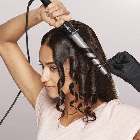 WIN - BaByliss Ceramic Curling Wand Pro!