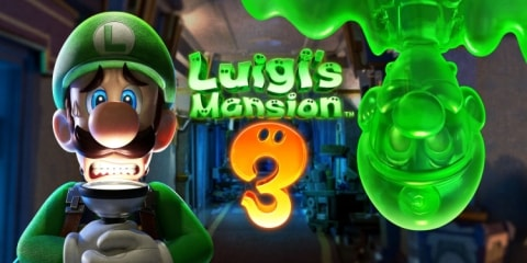 WIN- Luigi's Mansion 3