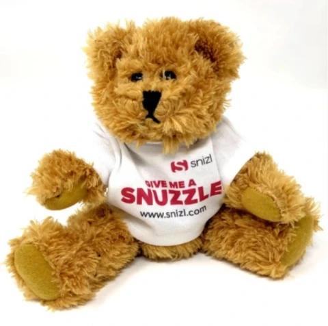 WIN - The December Snizl Bear
