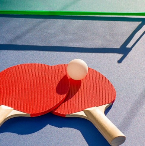 Drop in this week for the WEEKLY SPECIAL and a spot of Ping Pong!