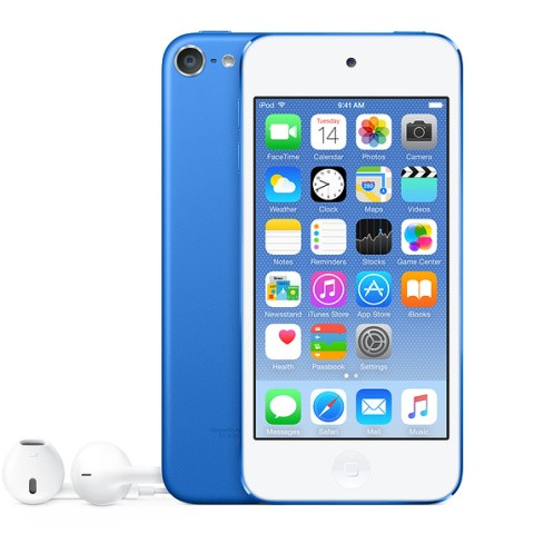 £187.73- APPLE IPOD TOUCH 6TH GENERATION 32GB!