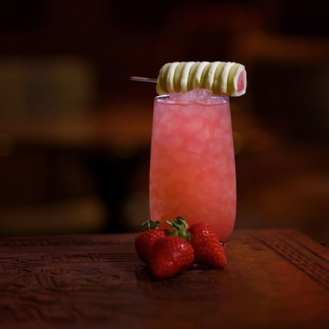 THE COCKTAIL HOURS - Two For £11.95