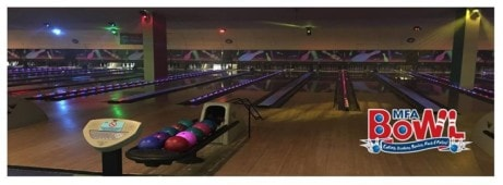 Our website is up for maintenance - but don't worry we're still open for some epic bowling!