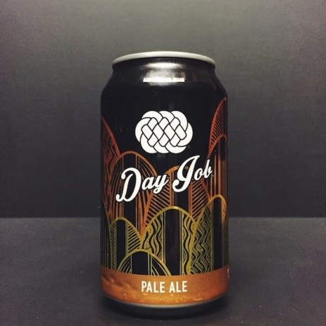 Shop the hoppy strong pale ale brewed with Simcoe, Citra, and Columbus: Day Job £3.30!