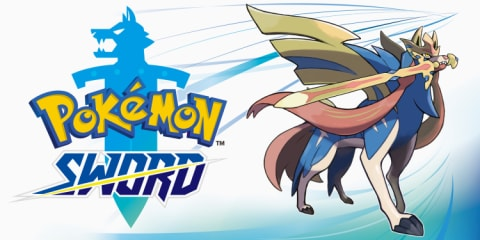 WIN- Pokemon Sword for Nintendo Switch