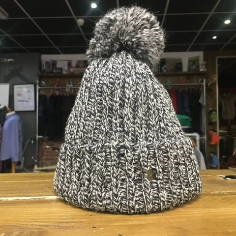 The Humbug: Do you bobble or not bobble? Both options available...