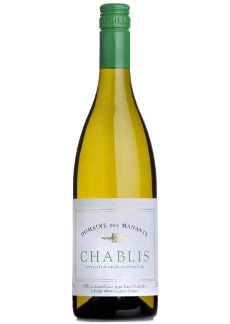 Try our Chablis Domaine des Manants, Jean-Marc Brocard for just £17.95 each!