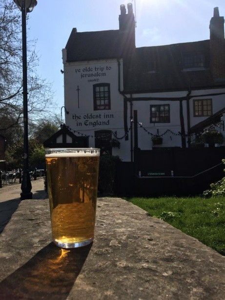 Have you visited our newly refurbished pub yet?