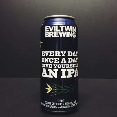 Shop the Every Day, Once A Day, Give Yourself an IPA: £6.80!