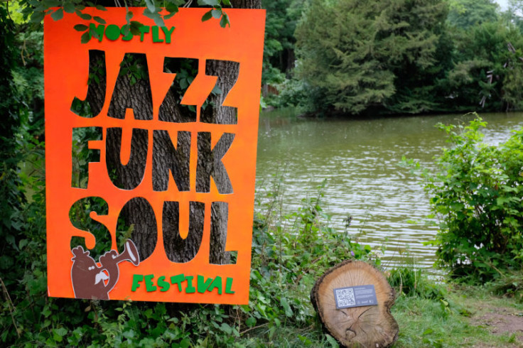 Mostly Jazz Funk And Soul