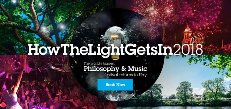 HowTheLightGetsIn Festival
