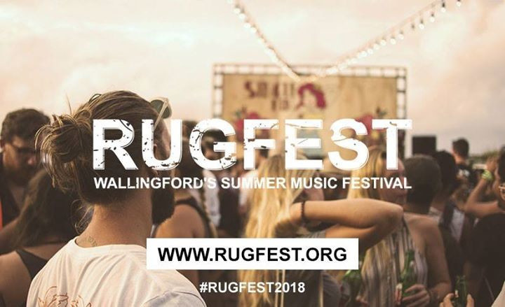 Rugfest - Wallingfords Summer Music Festival