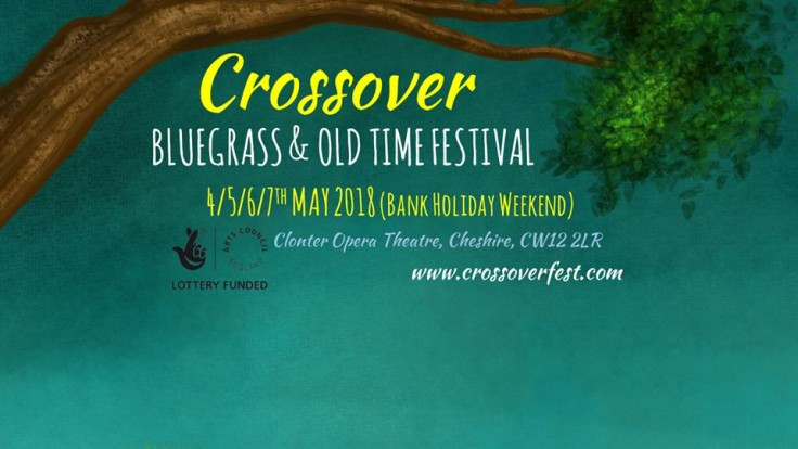 Crossover Festival Weekend Events!