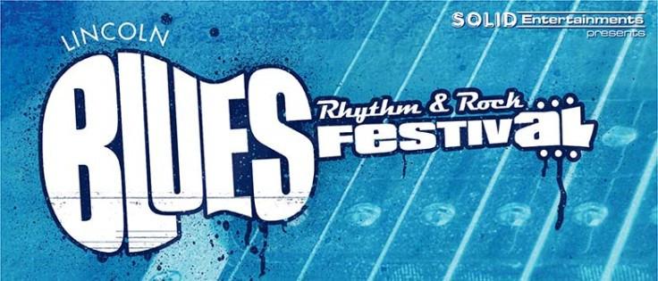 Lincoln Blues - Rhythm & Rock Festival!