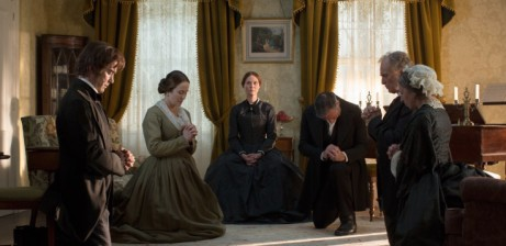 Broadway Cinema Present A Quiet Passion + My Letter to The World + Q&A