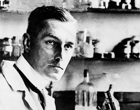 Exhibition – Sir Bernard Spilsbury: The Father Of Forensics