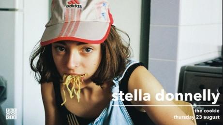 Stella Donnelly x Tobey