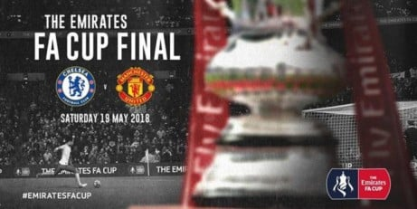 FA CUP FINAL - Live on a 15ft LED Screen!