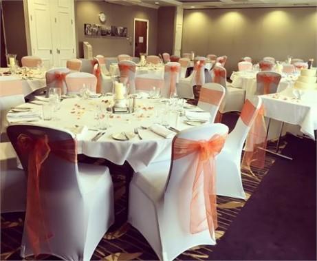Holiday Inn Walsall Wedding Fayre M6 J10