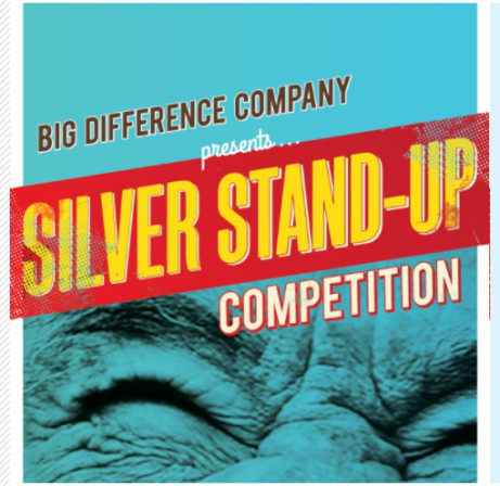 SILVER STAND UP FINAL HOSTED BY MRS BARBARA NICE