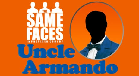 UNCLE ARMANDO (JUNE)