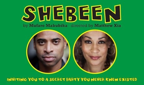 THE CARIBBEAN SHEBEEN AND BLUES PARTY CULTURE IN NOTTINGHAM