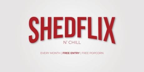 Shedflix & Chill: Little Shop Of Horrors,