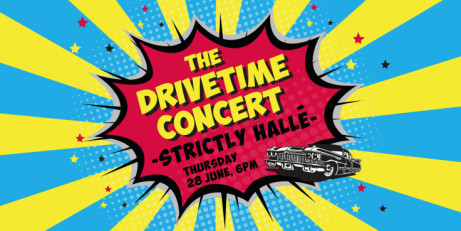 The Drivetime Concert 2018