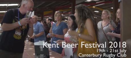 44th Kent Beer Festival