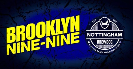 Brooklyn Nine-Nine Quiz!