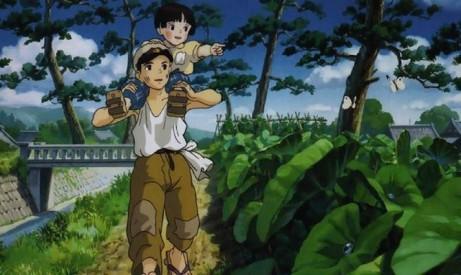 Studio Ghibli Vintage Sundays: Grave of the Fireflies