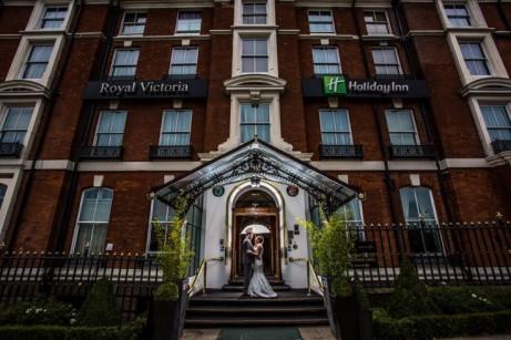 The Holiday Inn Royal Victoria Wedding Fayre