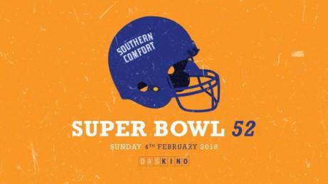 Super Bowl 52 - Das Kino