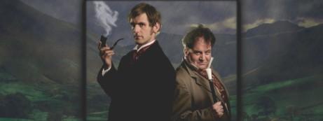 Open Air Theatre - Sherlock Holmes