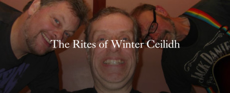 Burn's Celebration - The Rites of Winter Ceilidh