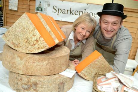 Artisan Cheese Fair