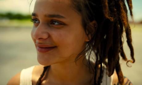 American Honey (2016)- Funny Girl!