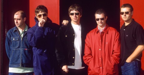 Oasis Appreciation Night Nottingham