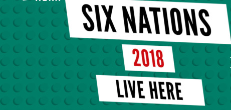 Six Nations at The Horn in Hand