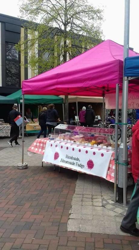 Beeston Monthly Farmers' Market